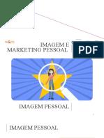 Imagem e Marketing Pessoal