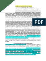 Resumen Segundo Parcial Historia Argentina
