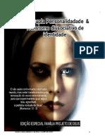 Livro Dupla Pensonalidadade & Transtorno Dissociativo de Identidade