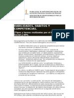 Extracto Hh Ss Centro Social y API 10-02-2011