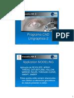 Treinamento Unigraphics NX3 - (EDS)