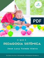 O que é pedagogia sistêmica.20