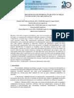 CLASSIFICAÇÃO DOS SISTEMAS DE INFORMAÇÃO QUANTO ÀS ÁREAS _ FUNCIONAIS DE UMA ORGANIZAÇÃO (1)