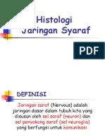 Histologi saraf