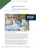 Covid-19_ Les hôpitaux allemands en manque de personnels soignants