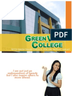 Green Valley College (Main)