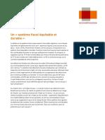 Un  systme fiscal quitable et durable .pdf
