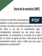 Narratologia (2)
