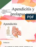 apendicitis y prolapso rectal-1