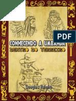 Conhecendo a Umbanda - Dentro Do Terreiro - Douglas Rainho