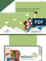 1. PPT clase 3 Recursos didácticos Motivación Lectora y Literatura Infantil