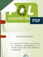 Producción limpia