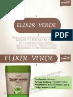 Elixir Verde