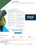Actividad de puntos evaluables - Escenario 5_ SEGUNDO BLOQUE-TEORICO_LEGISLACION EN SEGURIDAD Y SALUD PARA EL TRABAJO-[GRUPO2]
