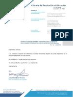 Decision CRD Silva c CAI (1)