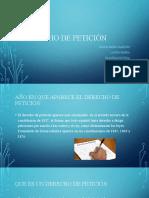 DERECHO DE PETICION diapositivas.pptx