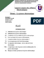 La preuve électronique.pdf