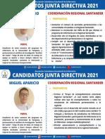 20. Miguel Aparicio