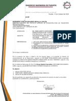 CARTA Nº175-PTE SHUYUGAY-MODIFICACION CONVENCIONAL AL CONTRATO supervsion-signed