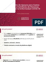 CPM Gastos Funerarios COVID-19, 24nov20