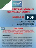 MODULO 03 Buenas Practicas Laborales