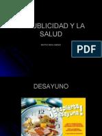 LA PUBLICIDAD Y LA SALUD