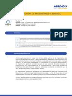 11. Guía TV 3ro Sec - COM Sec