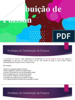 11_Problema de distribuição Poisson