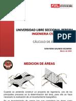 Calculo de areas (1)