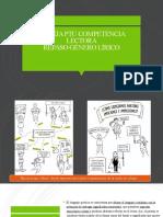 Elementos de Fondo, Forma y Figuras Literarias. 26-10