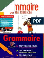 La grammaire par les exercices.pdf