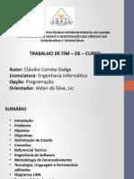 apresentação slider Monografia.pptx