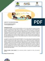 FICHA PEDAGOGICA  UDS 19 y 7. SEMANA 3 DE SEPTIEMBRE DE 2020