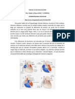 2do P Clase Nº 1 Valvulopatías