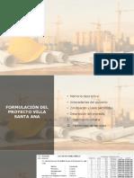 gestion de proyectos arquitectonicos