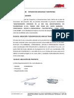 ESTUDIO DE GEOLOGIA Y GEOTECNIA 31.35
