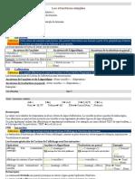 Structures de controles simples.doc