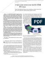 PAPER pre-publication - TAIL COMPONENT QUALIFICATION FOR THE EU ITER pdf