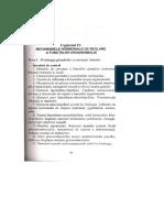 4.Mecanismele Hormonale de Reglare a Functiilor Organismului