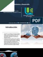 COGNICION Y DESARROLLO (2)