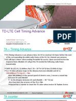 LTE Timing Advance (Huawei).pptx