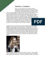 Contexto Histórico de Las Meninas de Vellázquez (1).odt
