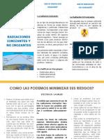 Folleto Radiaciones Ionizantes y NO Ionizantes.pdf