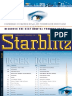 catalog Starblitz