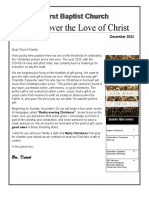 Discover the Love of Christdec2020.Publication1