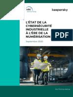 Rapport Arc Ics 2020