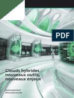 Livre Blanc Protection Des Clouds Hybrides