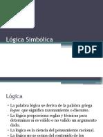 Logica Simbolica.pptx
