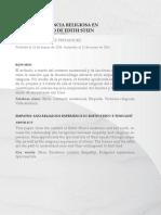Dialnet-EmpatiaYVivenciaReligiosaEnElPensamientoDeEdithSte-6052062