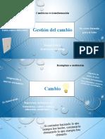 Resumen_Gestion del Cambio_Habilidades Directivas